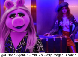 Miss Piggy Sings Rihanna's 'Bitch Better Have My Money' And It's Incredible