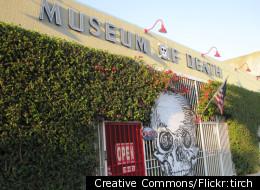 Our City's Weirdest Museums: Death, Celebs & Bunnies!