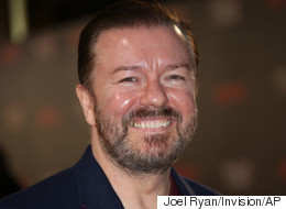 11 Times Ricky Gervais Sniped At Animal Cruelty And Nailed It