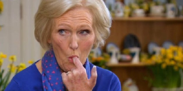 Great British Bake Off Innuendos To Get You Ready For The ...