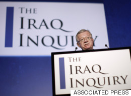 A Timeline Of The Chilcot Report That May Or May Not Be Accurate