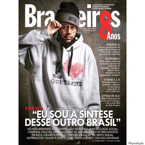 capa brasileiros