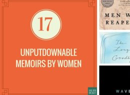 17 Memoirs By Women You Should Add To Your Reading List