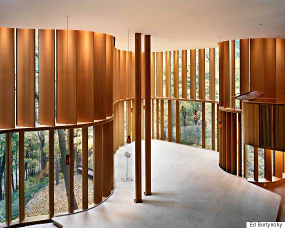 integral house