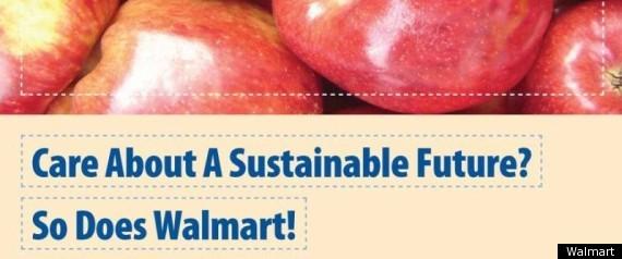 WALMART LOCAL FOOD AD