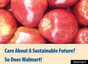 Walmart Local Food Ad