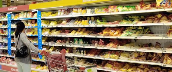L 39 alimentation discount vaut bien les grandes marques sur le plan nutritionnel - Vente privee com grandes marques a prix discount ...