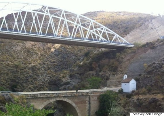 bridge death