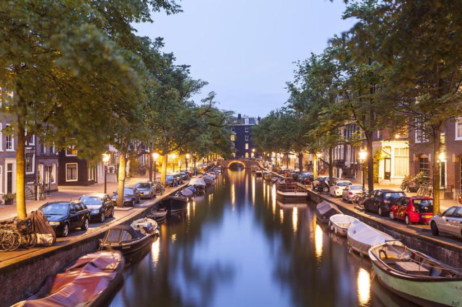 Immagini amsterdam guida amsterdam cosa fare e vedere ad for Centro di amsterdam
