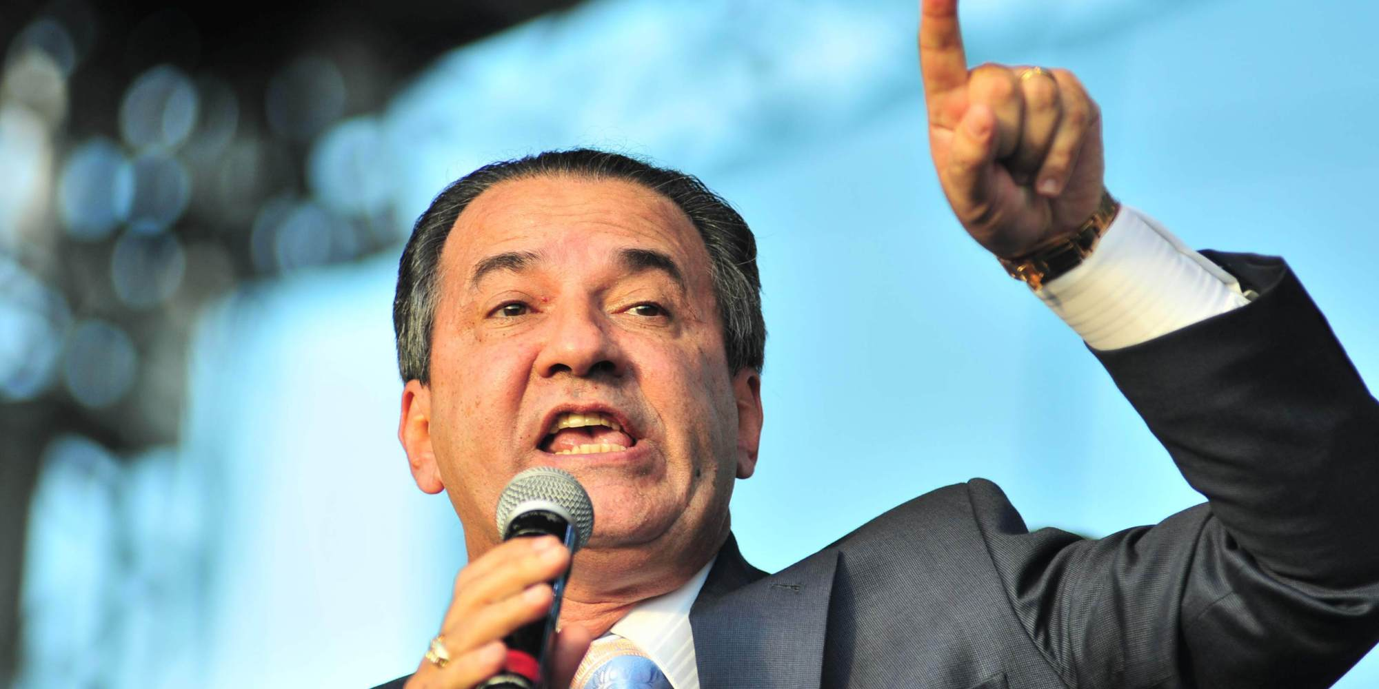 """Malafaia: """"Lula é um covarde!"""""""