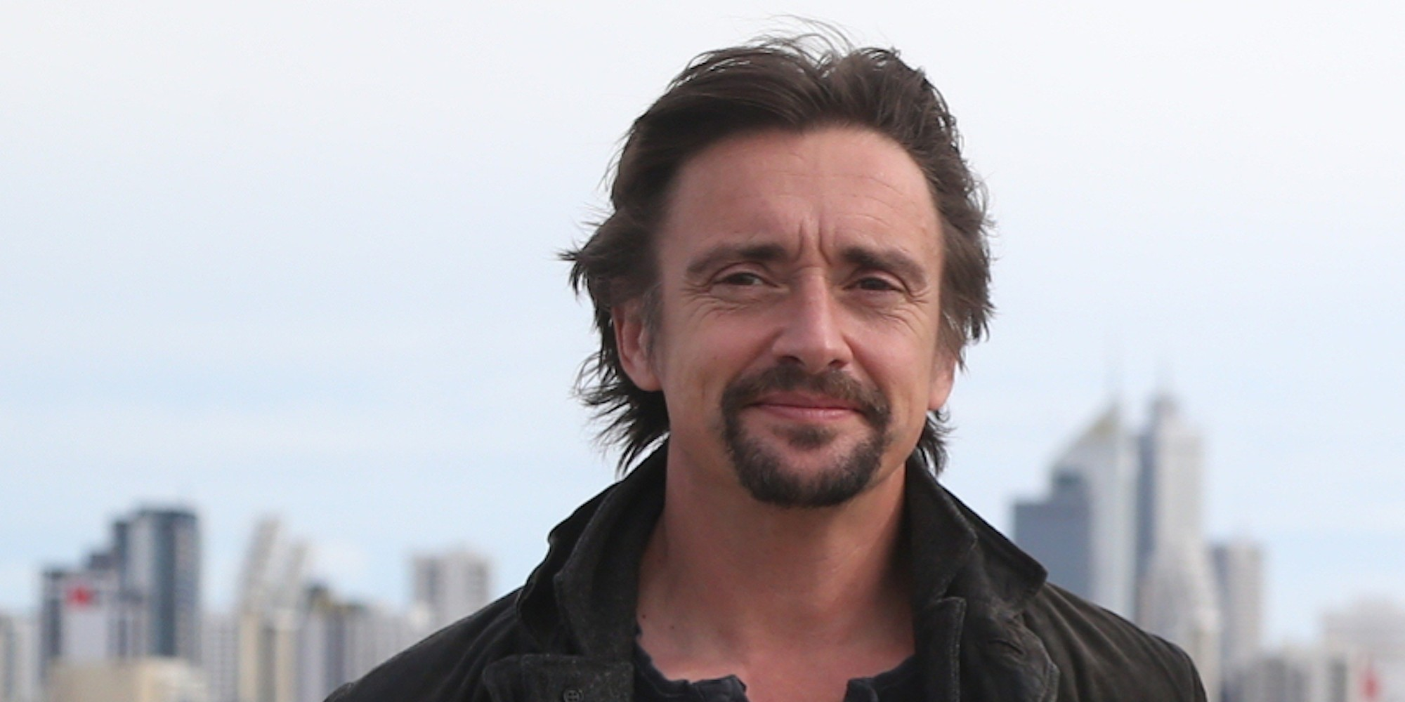 richard hammond lands first 39 top gear 39 job presenting. Black Bedroom Furniture Sets. Home Design Ideas