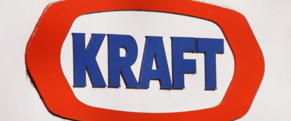 Kraft Split Into Two Companies