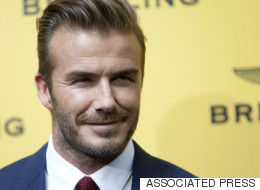 Why David Beckham Is Backing A Periscope Rival That No One's Ever Heard Of