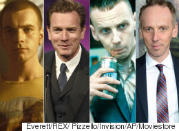 Where Are The Cast Of 'Trainspotting' Now?