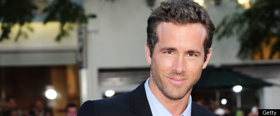 RYAN REYNOLDS HIT BY DRUNK DRIVER