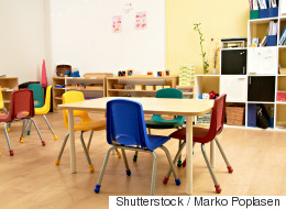 A Starting School Survival Guide for Parents of Children With Disabilities
