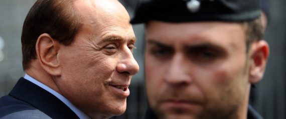 ITALIAN PROSECUTORS SEIZE CREDIT RATERS DOCUMENTS