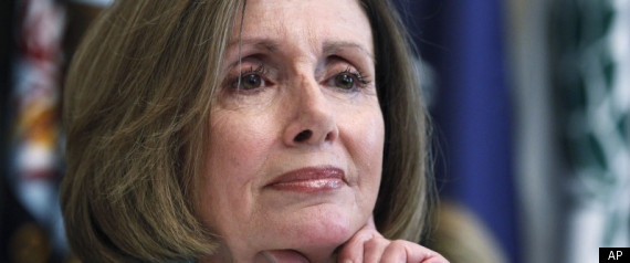 Nancy Pelosi Deficit Commission
