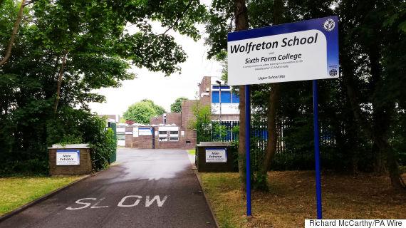 wolfreton