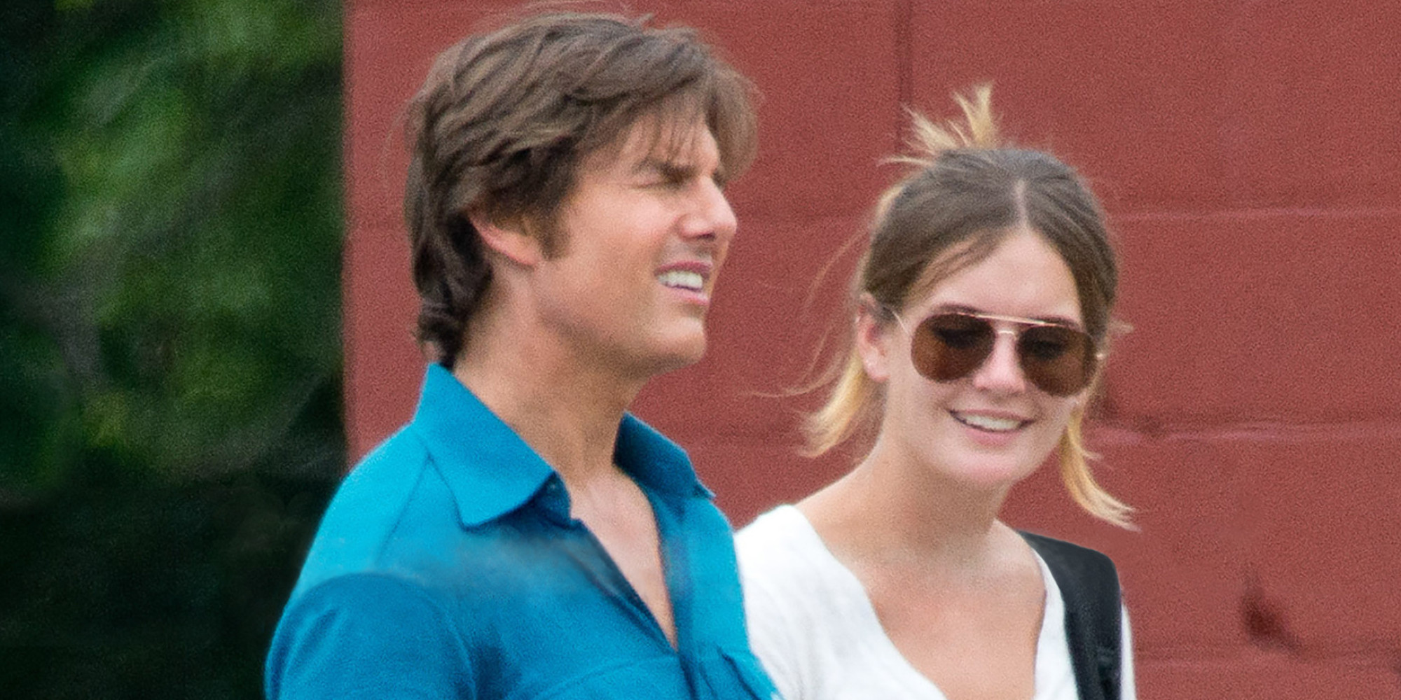 Tom cruise dating Who is Tom Cruise's new 'girlfriend'? 5 things to know about Vanessa Kirby -