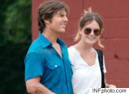 Tom Cruise Could Be About To Walk Down The Aisle Again