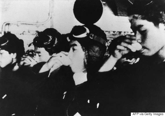 japan world war ii