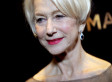 Helen Mirren Is Our Kind Of Style Icon For Women In Their 70s