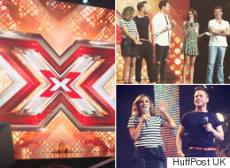 5 Surprising Things We Learned At Auditions For 'X Factor'