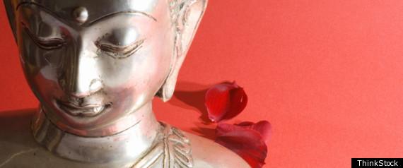BUDDHISM EGO