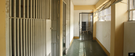 MASON CHIBNICK JAIL DEPUTY