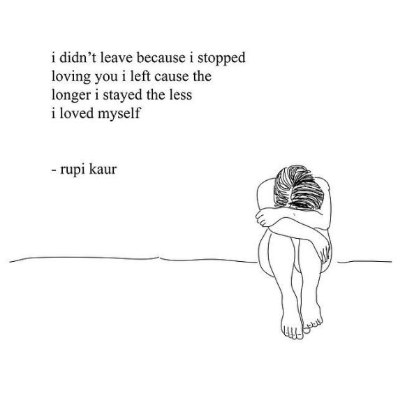 Quotes About Love Rupi Kaur : rupi kaur