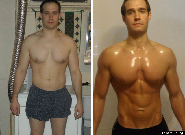 640 x 468 · 70 kB · jpeg, Men Weight Loss Before and After