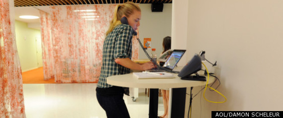 TREADMILL DESK CATHERINE