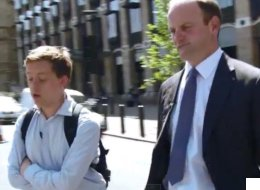 Twitter Is Going Into Meltdown Over This Picture Of Owen Jones and Ukip MP Douglas Carswell
