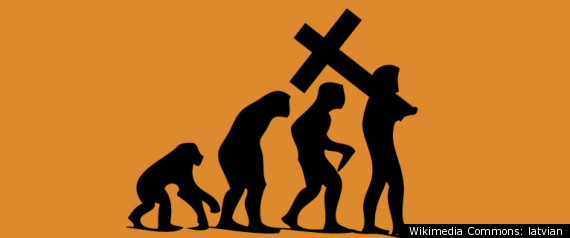 EVOLUTION AND SPIRITUALITY