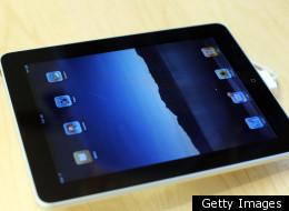 Will The iPad Change The World?