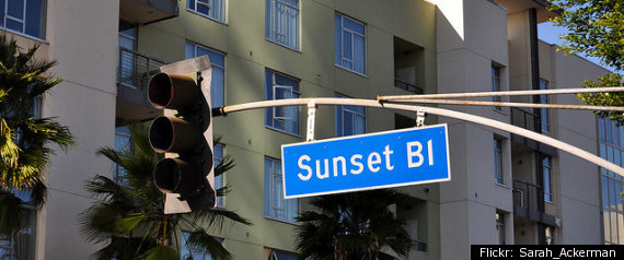 Films With Street Names