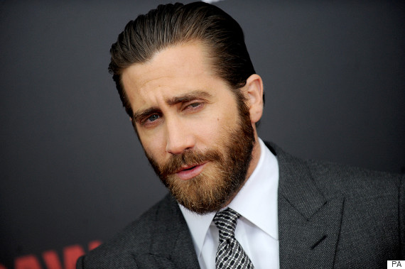 Jake Gyllenhaal is a big fan of Greggs and their £1.99 baguettes Jake Gyllenhaal