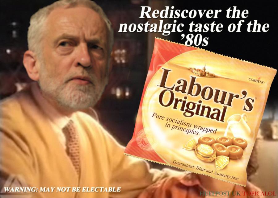 corbyns originals