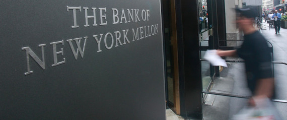 BANK MELLON DESPOITS