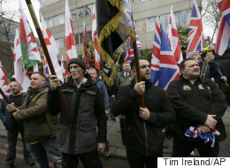 10 Sickening Reactions To A Multi-Faith Burial Ground By Britain First