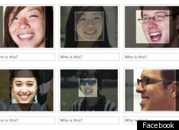 Facebook Photos Facial Recognition