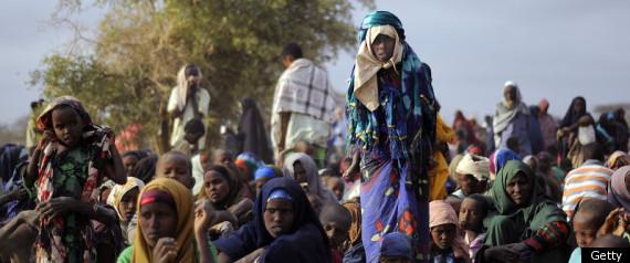 RAMADAN SOMALIA
