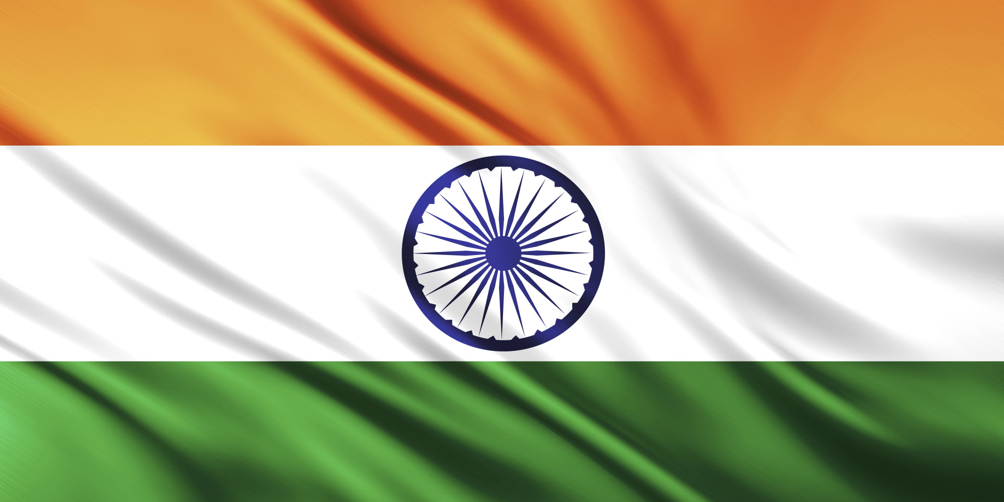 India S Flag: Amazon Canada Learns The Hard Way Not To Step On India's Flag