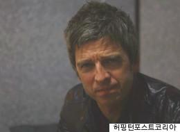 [허핑턴 인터뷰] 노엘 갤러거, '한국의 스트리밍 서비스는 범죄다'