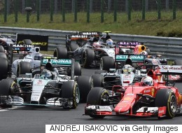 It's Time for the EU to Take F1 Competition Seriously