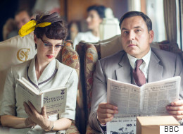 TV REVIEW: Tuppence Short-Changed In Too Arch Christie Caper