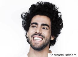«Je t'aime» : mission accomplie pour Adib Alkhalidey