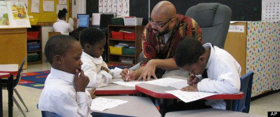 DETROIT TEACHERS