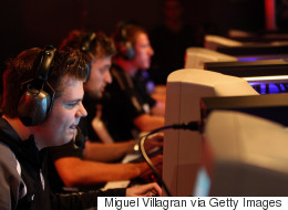 E-Sports Are Now So Serious Gamers Are Being Randomly Tested For Drugs